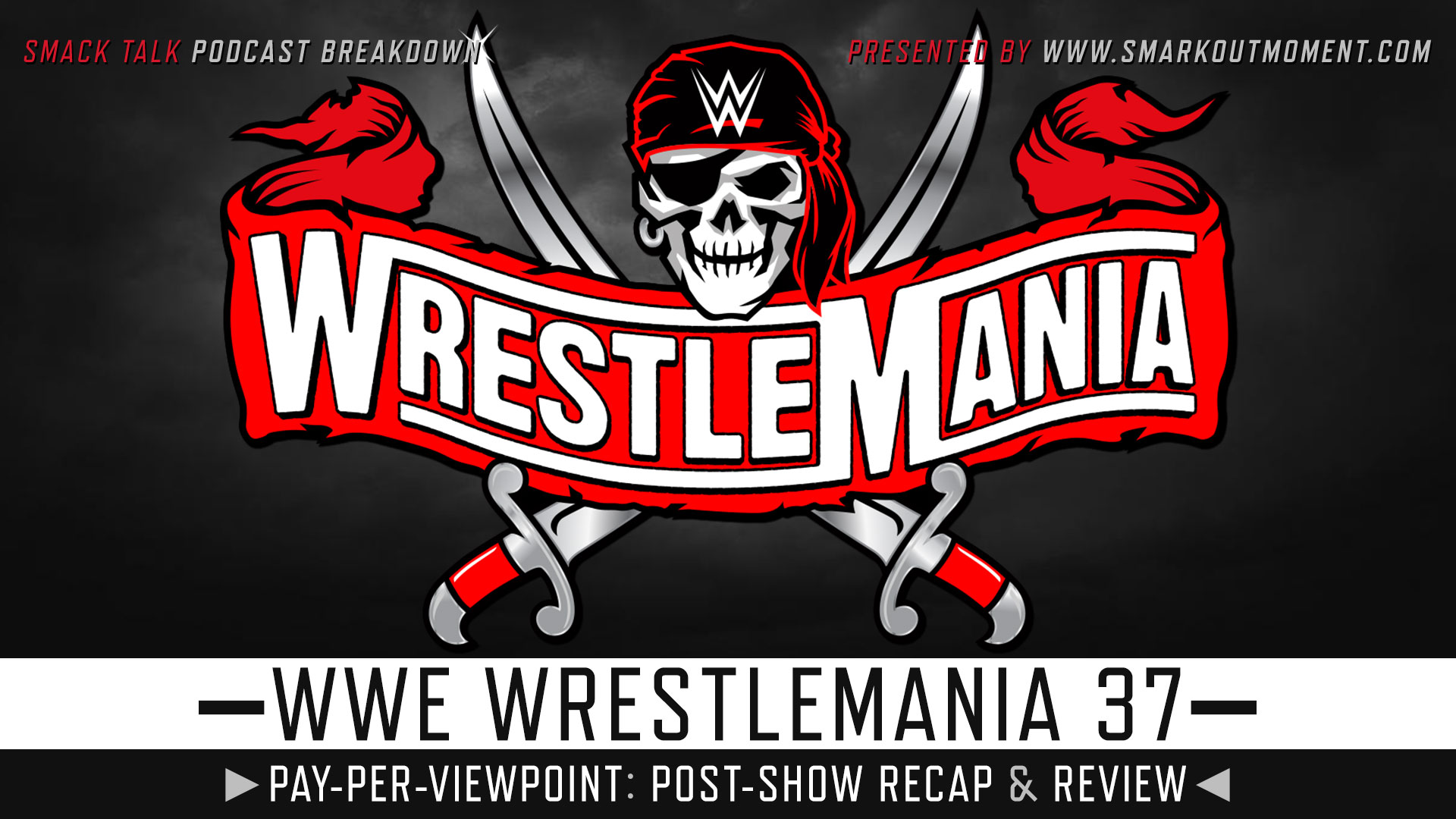 WWE WrestleMania 37 Recap and Review Podcast