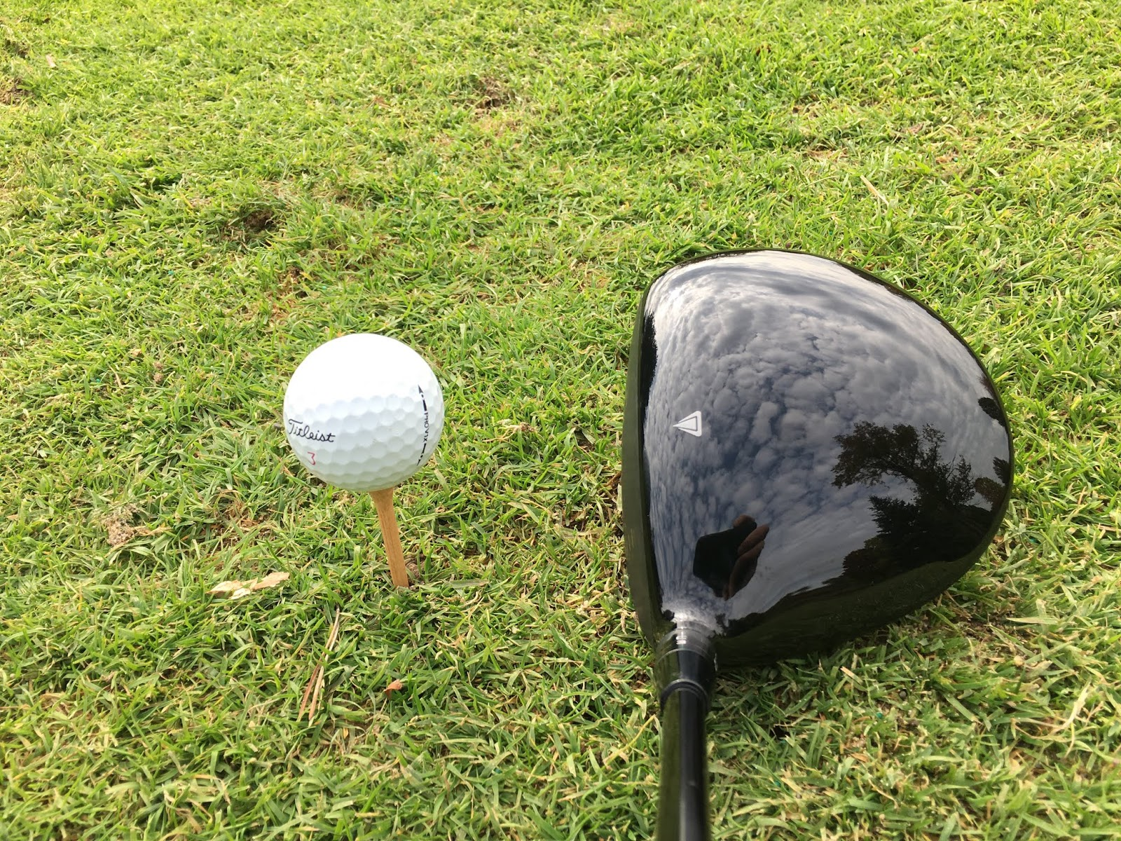 The #1 Writer in Golf: Titleist TS3 Driver Review: A Driver