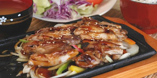 6 Resep Ayam Teriyaki yang Enak dan Lezat