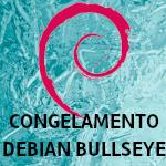 Debian Bullseye em congelamento - Dicas Linux e Windows