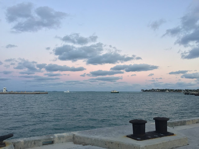 Navy Basin, Key West