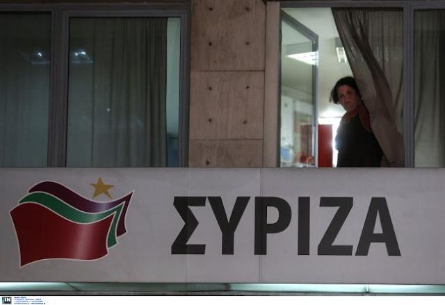 Ο ΣΥΡΙΖΑ κατηγορεί για «αντιμεταναστευτικό μένος» την κυβέρνηση