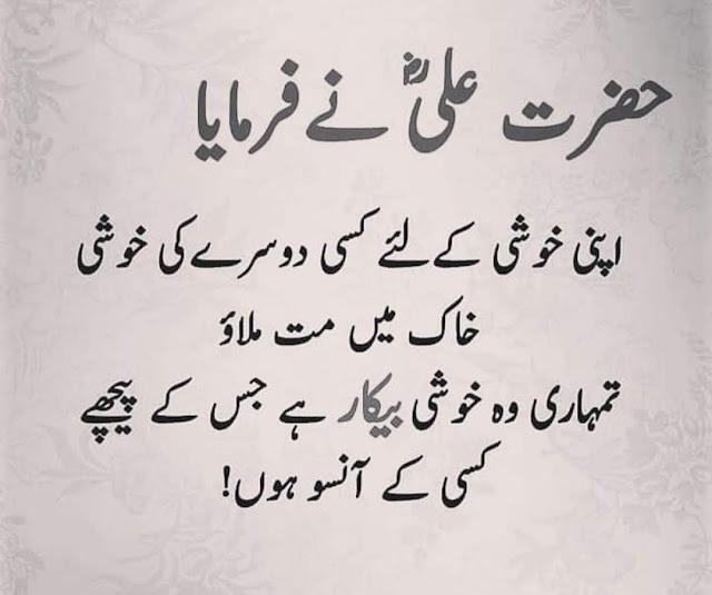 Anmol Moti and urdu Tagline by Romantic Diary