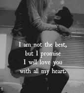 35 My Promise To You Messages Poems For Him Or Her