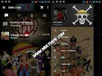 BBM Mod Anime One Piece v2.10.0.31 Apk