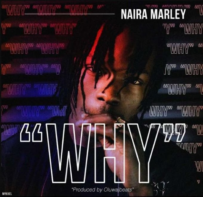 [Music] Naira Márley – Why