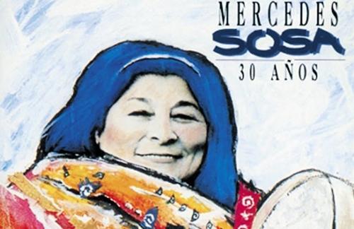 Gracias A La Vida | Mercedes Sosa Lyrics