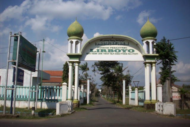 Lirboyo Menyambut Ekspedisi Islam Nusantara