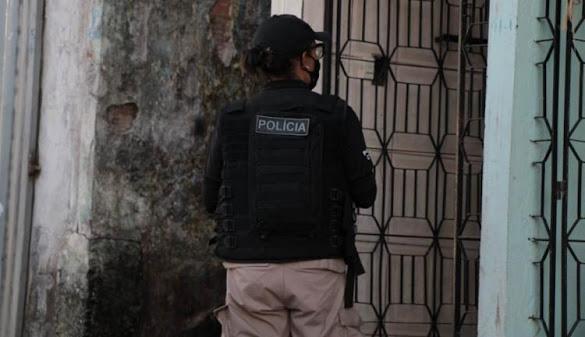 Idoso é preso suspeito de abusar sexualmente de afilhada de 12 anos, na Bahia