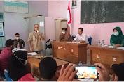 Lagi, Warga Grudug Kantor Desa, Kades Penusupan Randudongkal Tetap Bertahan