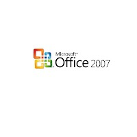 Dijual Software Microsoft Office 2007 Dilengkapi Serial Number  Key