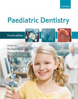 Paediatric Dentistry 4th Edition