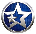 Logo Venucia marca de autos
