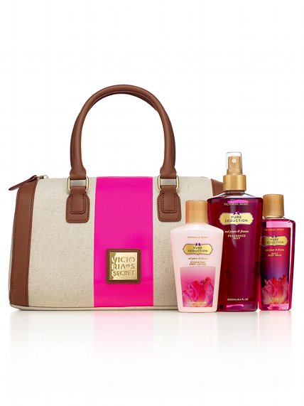 Boutique Malaysia Victoria S Secret Gift Bag Set Pure