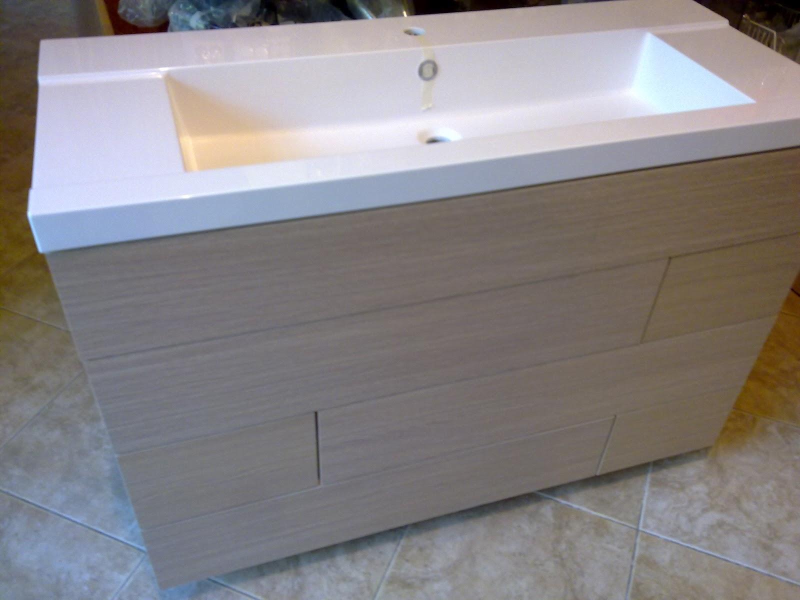 Mobili Fai Da Te Per Bagno : Mobile fai da te per il bagno mobili bagno con rotelle top wenko