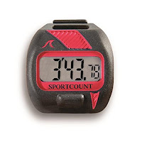 SportCount Swimming Pool Lap Counter