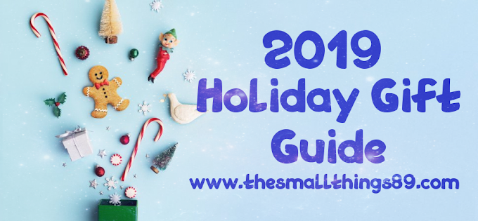 Now BOOKING for the 2019 Holiday Day Gift Guide!
