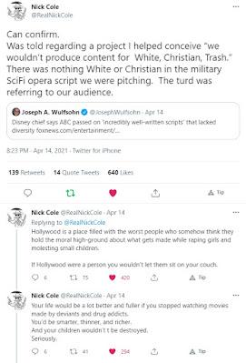 White Christian Trash