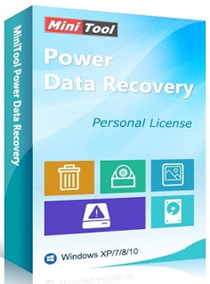 Minitool Power Data Recovery 7 Sundeep Maan