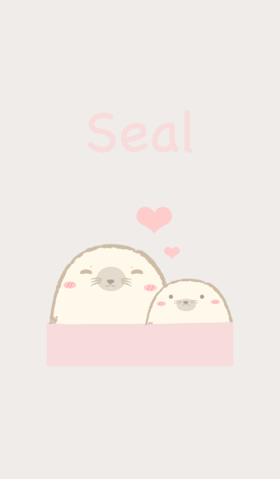 Seal Color Full