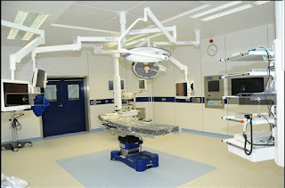 غرفة العمليات الرقمية