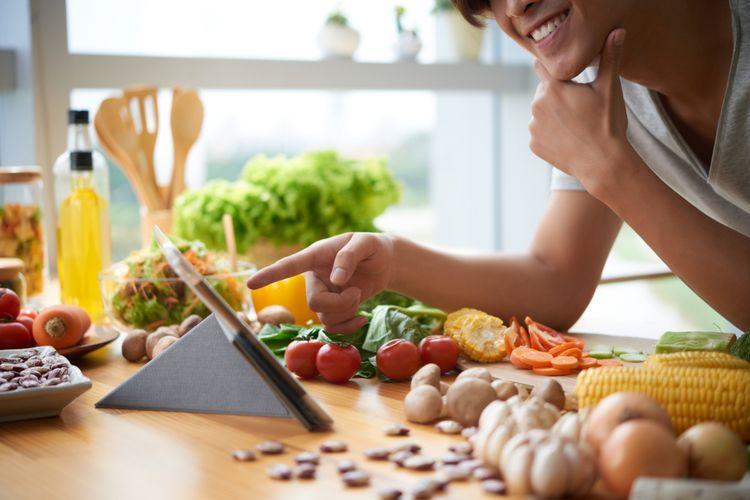 Artikel Kesehatan : Cara Membatasi Asupan Karbohidrat