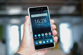 Review of Nokia 6