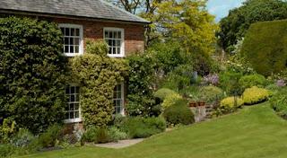 Hambledon House in Hambledon, Hampshire