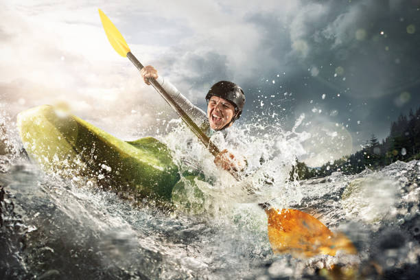 Kayaking Facts – That You Should know