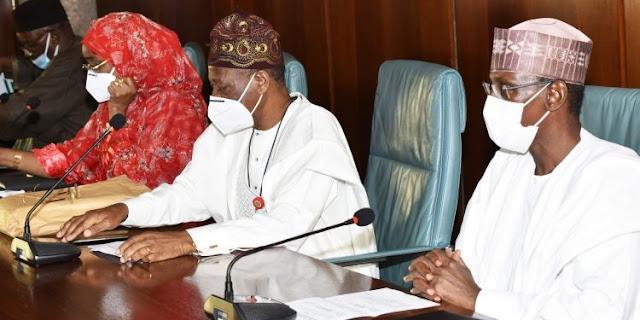 FEC approves N82b for Federal Secretariat rehabilitation, others