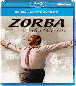 Zorba | Alexis Zorbas | 1964 | BluRay | 1080p | x264 | AAC | DUAL