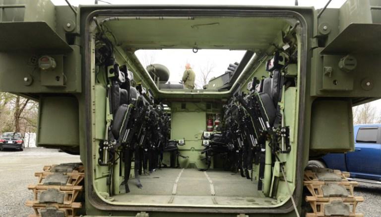 poder u00edo militar  10  08  16