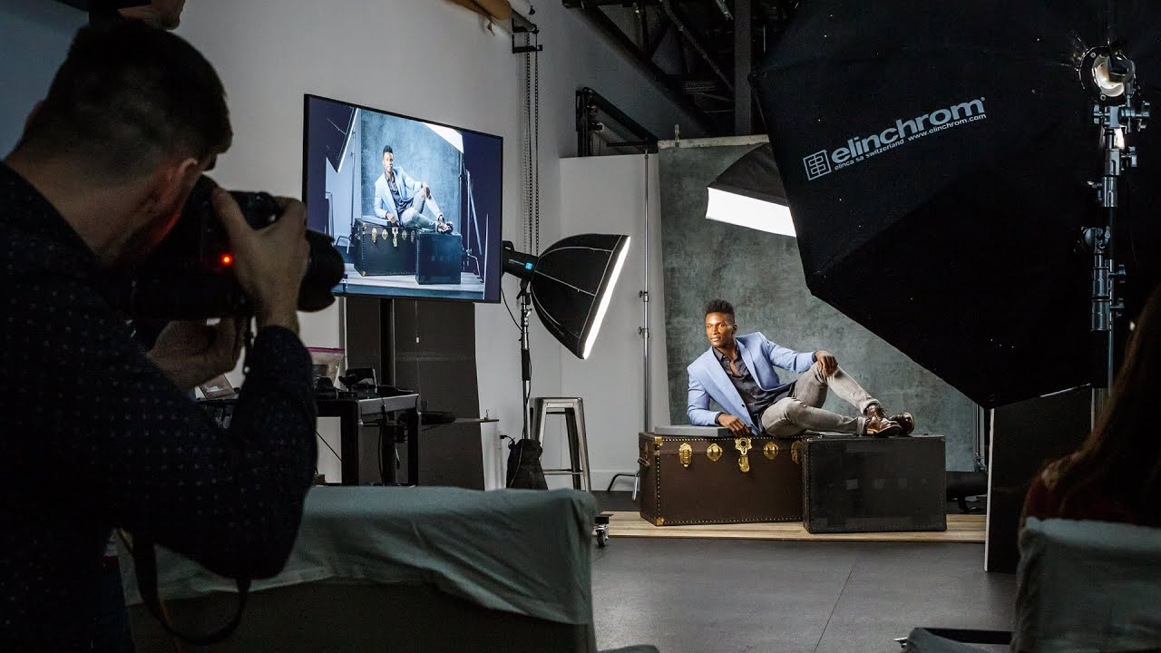 The hard truth about softboxes: Which modifiers to use in each role during photoshoots and why