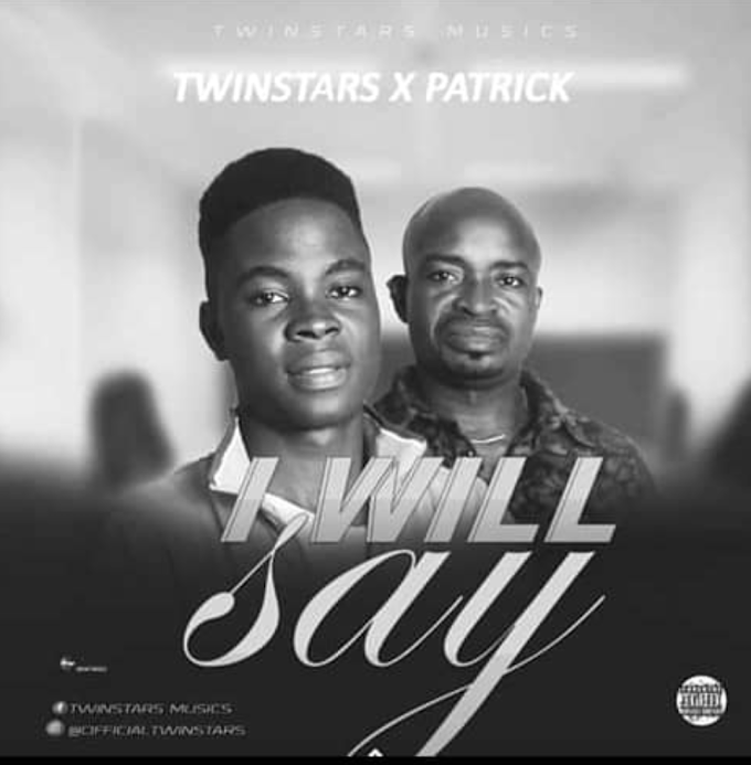 Music : Twinstars ft Patrick - I will say