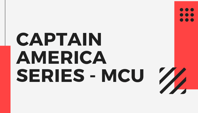 Captain America movies