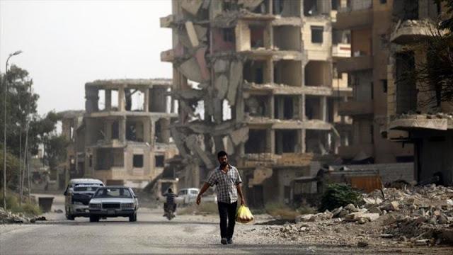 Más de 1,5 millones de refugiados sirios han vuelto a sus casas