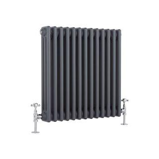 radiatori ghisa potenza resa termica