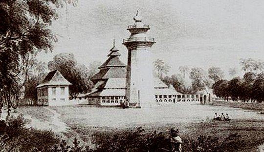 Sejarah Kerajaan Banten, Masa Pendirian, Kejayaan dan Keruntuhannya