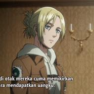 Shingeki no Kyojin OVA 6 Lost Girls Subtitle Indonesia