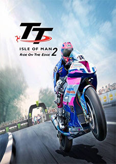 TT Isle of Man Ride on the Edge 2 Thumb