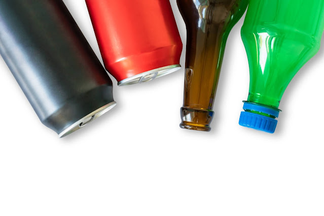 Ranked: The Environmental Impact Of Five Different Soft Drink Containers