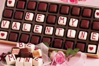 5 Makanan Khas Valentine Selain Coklat