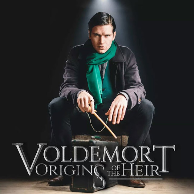Voldemort: Origins of the Heir (2018) ταινιες online seires oipeirates greek subs
