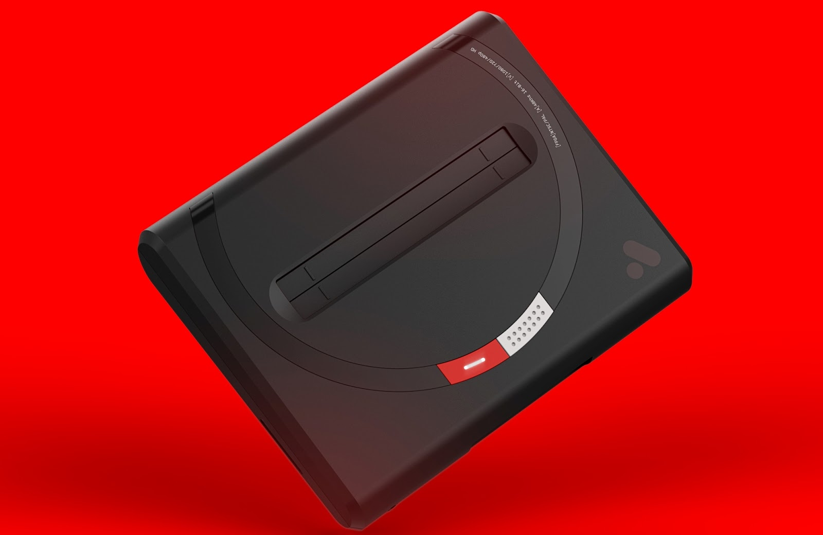 Nerdly Pleasures: The Analogue Mega Sg – A Preview of the