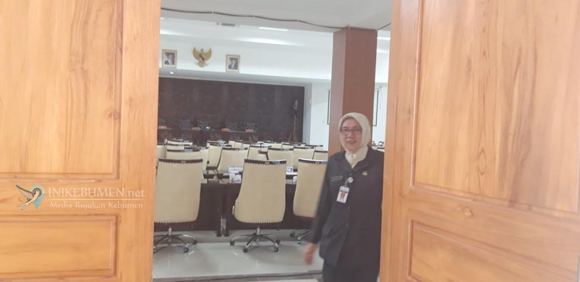 Belum Ditetapkan KPU, 50 Caleg Terpilih DPRD Kebumen Sudah Urus LHKPN