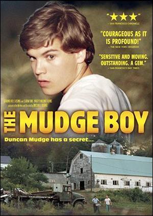El Hijo de Mudge - The Mudge Boy - PELICULA - EEUU - 2003
