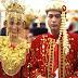 Model Pakaian Daerah Suku Betawi dan Jawa