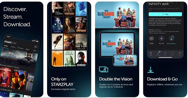 تنزيل تطبيق دراما تركية لمشاهدة احدث المسلسلات للايفون والاندرويد