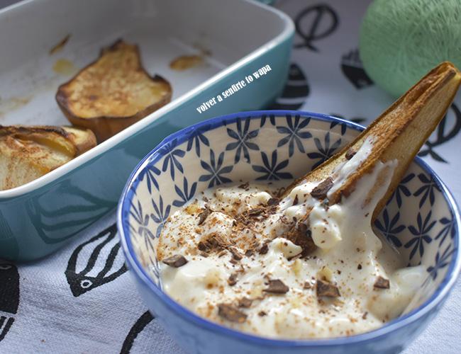 Desayuno saludable con productos que tienes en casa
