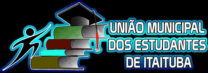 Com prazo para a realização do concurso público de Itaituba chegando ao fim, União Municipal dos Estudantes-UMES se mobiliza